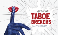Kick-off Taboebrekers 2021